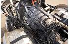 Scania Opticruisem Motorblock