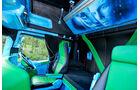 Scania R 620 John Templeton Avatar, Innenraum