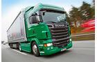 Scania R500 Ecolution
