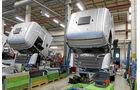 Scania R730 8x8 HET, Fahrbericht, Serienproduktion