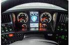 Scania R730, Instrumente