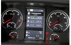 Scania R730 Topline, Fahrzeuge, Test, Strimline, Rundinstrumente