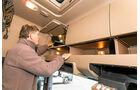 Scania R730 Topline, Fahrzeuge, Test, Strimline, Stauraum