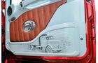 Scania T 164 580 – History, Türtaschen