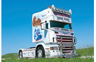 "Scania Trio-Trans ""Power Eagle"""