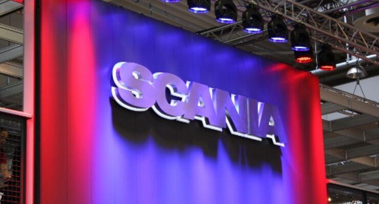 Scania: Weiterbildung statt Entlassung
