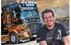 Scania, gefallene Engel, Martin Transporte, Manuel Martin