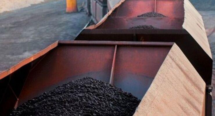 Schenker transportiert Kohle für Energieversorger