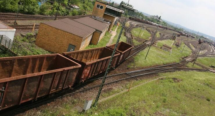Schienengüterverkehr