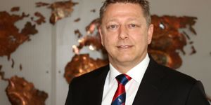 Schmitz Cargobull Telematics-Geschäftsführer Marco Reichwein