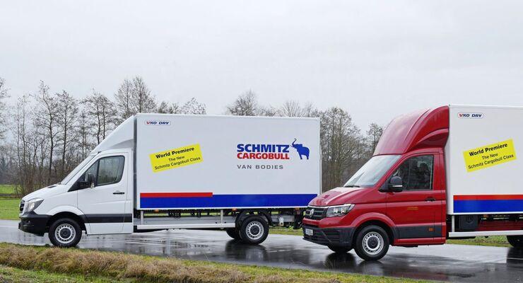 Schmitz Cargobull V.KO