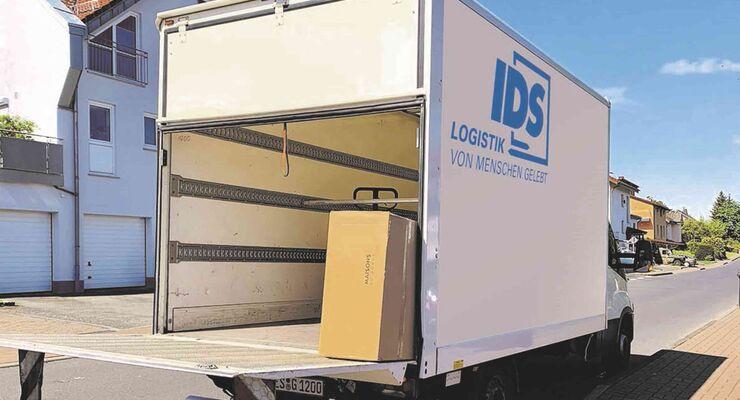 Seit der Einführung von IDS B2C hat sich die Anzahl der täglichen Privatzustellungen im IDS-Netz von 300 im Jahr 2011 binnen zehn Jahren um den Faktor 30 auf 8.500 vervielfacht.
