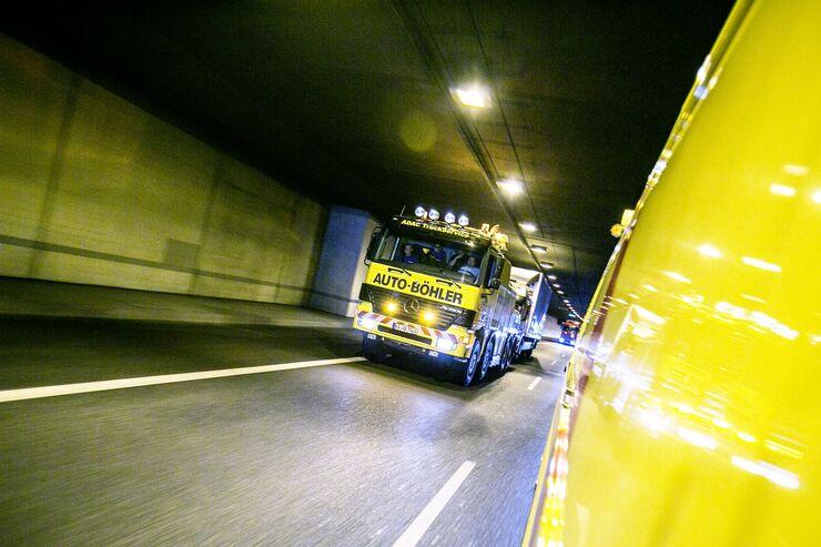 Serie-Truck Jobs Böhler