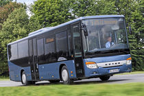 Setra Multi-Class 400 UL/H/LE business (Leserwahl 2018)