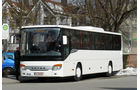 Setra Multiclass S 415 H Euro 6, steile Windschutzscheibe