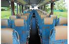 Setra Multiclass S 415 UL Euro 60, Innenraum