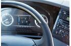 Setra S415 GT-HD, Carbonlenkrad