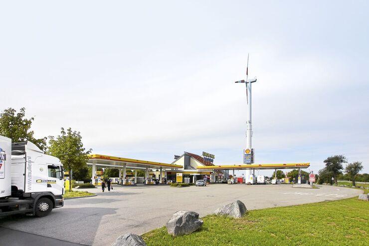 Shell Autohof Herbolzheim