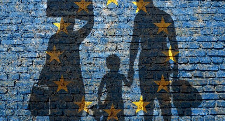 Sicherheit, Schengen, Grenzen