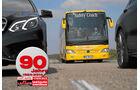 Sicherheit von Omnibussen