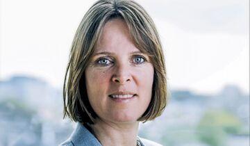 Smart Freight Centre Sophie Punte CEO