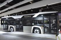 Solaris Urbino 10,5 (Leserwahl 2018)