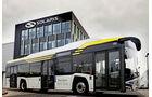 Solaris Urbino 12-18/Electric (Leserwahl 2018)