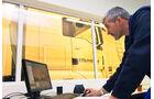 Standklimaanlage zum Nachrüsten: Kompressor kontra Verdunster, Kontrollraum