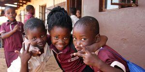 Star for Life hilft Kindern in Afrika