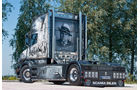 "Supertruck, Scania Hauber """"The Prohibition"""", Gangsterboss, Al Capone"
