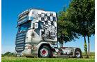 Supertruck Scania Nostalgia