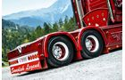 Supertruck Scania T517