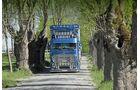 Supertruck Volvo FH lebend Viehtransport