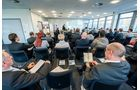 Symposium Handelslogistik, Krage