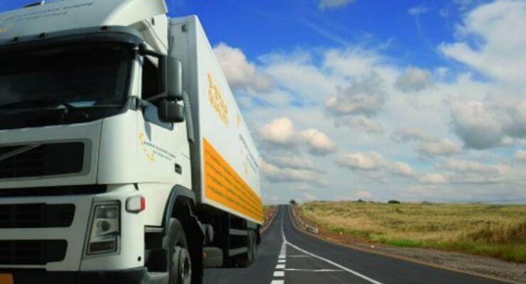 System Alliance bietet Transporte nach Zeit