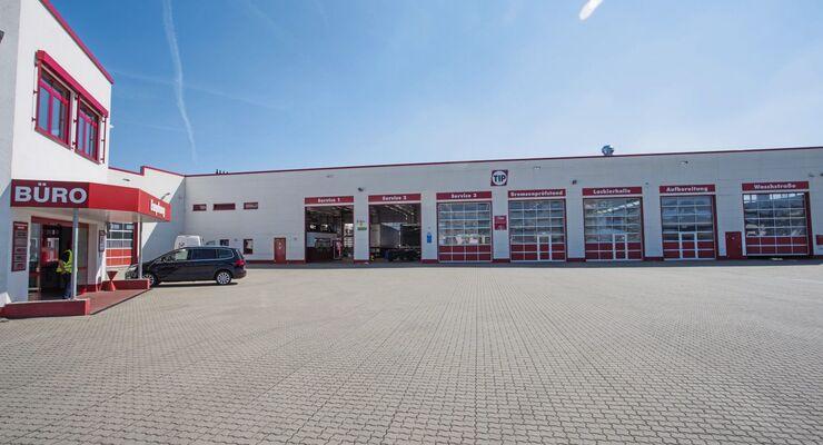 TIP Eppersthausen