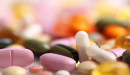 Tabletten und Pillen, Medikamente