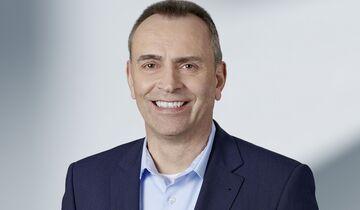 Tachograpf-Experte Dirk Gandras von Continental
