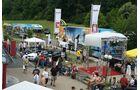 Tag der offene Tür bei Herpa: ganz Dietenhofen feiert.
