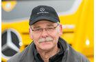Testfahrer, Daimler Trucks, Charly Feiereis, Versuchsfahrer