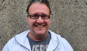 Thomas Rosch, Bad Harzburg, Gewinner des Iveco Daily beim ETM-Award 2021
