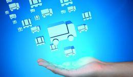 Timocom bietet mit Smart Logistics System eine Integrationsplattform für den Transport.
