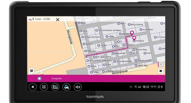 TomTom Indoor for Enterprise