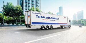 TrailerConnect von Schmitz Cargobull