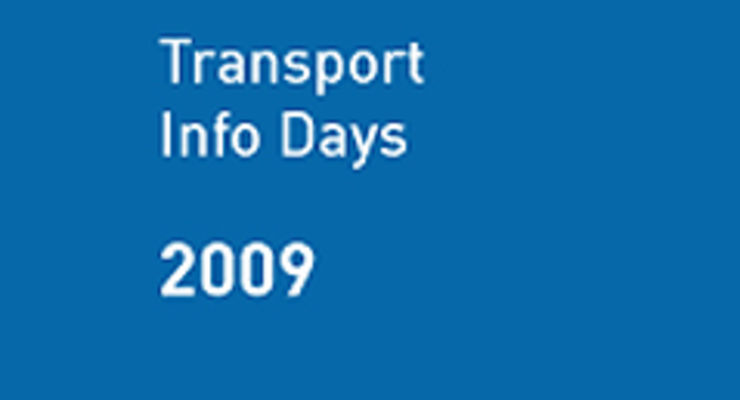 Transport Info Days