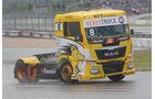 Truck Grand Prix 2016: Rennen 3 am Sonntag