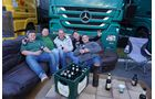Truck Grand Prix 2016 - Stimmung am Ring