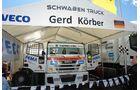 Truck-Grand-Prix, Truck Race, Lkw, Nürburgring, Körber