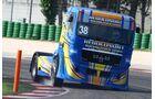 Truck Race 2014 - Auftakt in Misano