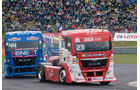 Truck Race 2017 Most